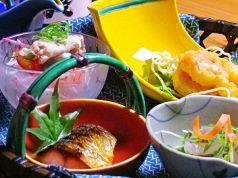 魚いちのおすすめ料理1