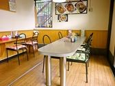 味楽食堂の雰囲気3