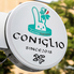 森の中のイタリア料理 coniglio コニッリオ 横浜のロゴ