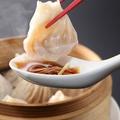 料理メニュー写真華菜家名物 小龍包(2個/4個)