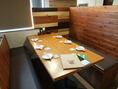 テーブル席:2名様まで☆
