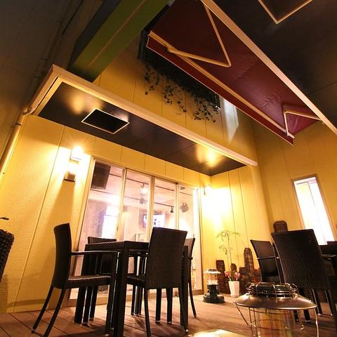 都町でおススメのカフェバー★居心地抜群★まるで自分の家にいるみたいなホーム感