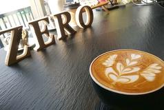 ラテアートバル ゼロ LatteArt-Bar Z.E.R.O