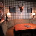 ザ ステーションバー ミクソロジー The station bar mixologyの雰囲気1