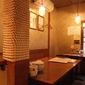 博多きむら屋 武蔵溝の口の雰囲気2