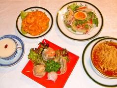 中国薬膳料理 中華 東風 栃木の写真