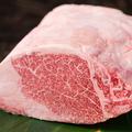 料理メニュー写真プレミアム神戸牛 フィレ 120g