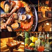 ラウンジ ヴァローレ Lounge Valor ごはん,レストラン,居酒屋,グルメスポットのグルメ