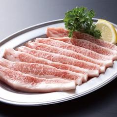 料理メニュー写真あいぽーく 豚トロ