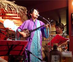沖縄食材酒家 なかやの雰囲気1