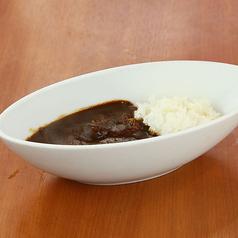 白ごはん/のりタレまかない飯/カルビ市場特製カレー/生たまご