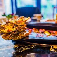 伝統の「九宮格火鍋」でマー活種類豊富な四川火鍋専門店
