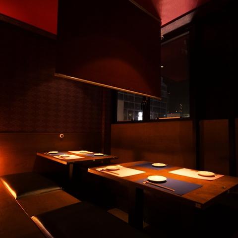 三ノ宮・個室空間完備の食べ飲み放題専門居酒屋♪安くて美味い♪