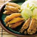 料理メニュー写真【かこみ庵名物】盛ってチキン 十五本盛り