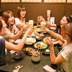 座食Bar欒 なにがし 名古屋駅西口店特集写真1