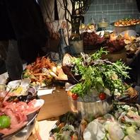 地場野菜&三浦の朝どれ鮮魚を使用しております