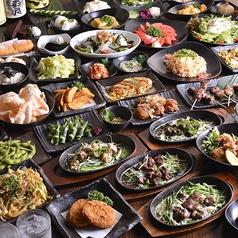 創作和食と完全個室 蔵門 kuramon特集写真1