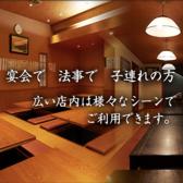 栄寿し総本店の雰囲気3