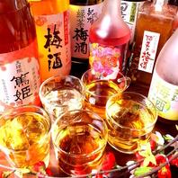 飲み会にピッタリ!単品飲み放題2H1620円!
