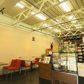 カフェチーポオイト CAFE TIPO8の雰囲気2