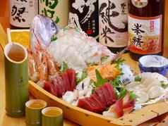 Japanese Dining RAZZの写真