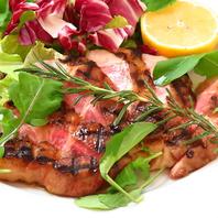 【駅ナカ】本格イタリア料理が味わえます!