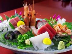 寿司ダイニング 心のおすすめ料理1