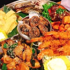IZAKAYA 熊七のおすすめ料理1