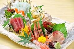 居酒屋 琴似のきんぎょのおすすめ料理1