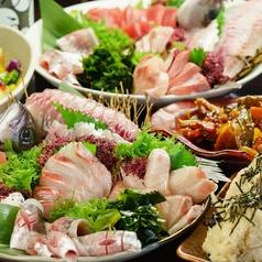鮮極 高柳 GAORYUのおすすめ料理1