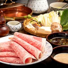 しゃぶ亭脇阪のおすすめ料理1
