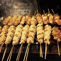 炭火 焼鳥 焼とん 小楽 東加古川店のおすすめ料理1