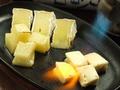 料理メニュー写真CAMPのチーズ盛り合わせ