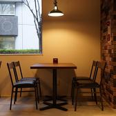 ORIENTAL BREWING オリエンタル ブルーイング 片町香林坊店の雰囲気2