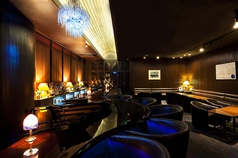 スターホテル横浜 ブルーライトバーの写真