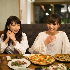 隈本総合飲食店 MAOの写真