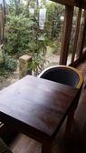 ガーデンカフェ Nanの木の雰囲気2