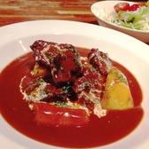 鉄板焼バール ピアチェーレのおすすめ料理3