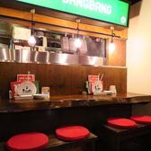 北海道イタリアン居酒屋 エゾバルバンバン 琴似店の雰囲気3
