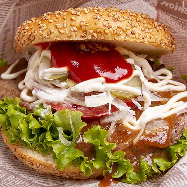 ステーキ リバーべ 四十瀬店のおすすめ料理1