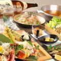 美味門 UMAIMON 八重洲店のおすすめ料理1