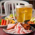 静岡パルコ 昭和ビアガーデンのおすすめ料理1