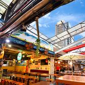 世界各国のクラフトビールを飲むことができます。新宿でナンバーワンの品揃えです♪
