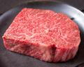 料理メニュー写真神戸牛 極上赤身 80g