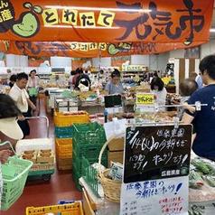 料理メニュー写真毎朝、市場に食材の買い出しに行っています。