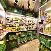 農家の台所 新宿三丁目店の雰囲気3