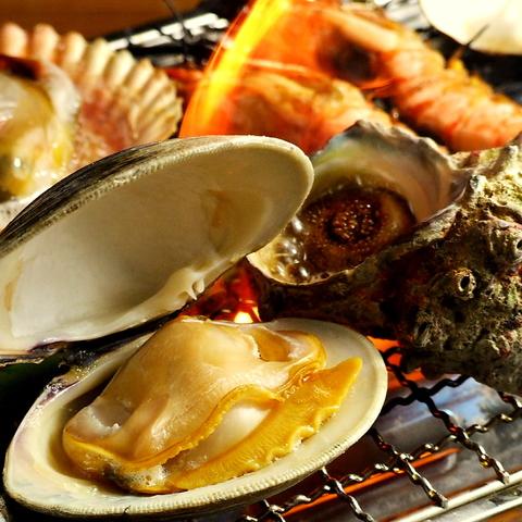 新宿で美味しい魚、大人の隠れ家 季節の日本酒を堪能・・・