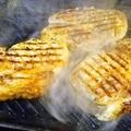料理メニュー写真山形県産山形豚ポークのグリル