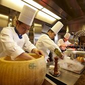 スーパーブッフェ グラスコート 京王プラザホテルのおすすめ料理3