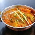 料理メニュー写真野菜コルマ
